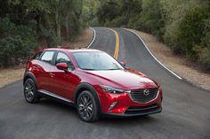 Prix de base : 20 695 $ - Photo Mazda