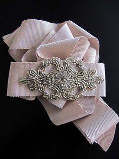 wedding gown sash