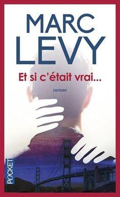 Et si c'était vrai... de Marc Levy http://www.amazon.fr/dp/2266199544/ref=cm_sw_r_pi_dp_Pu7ovb09SMW9Z