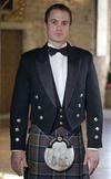 Classic Prince Charlie Kilt Outfit, Scotweb