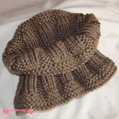 Baby Dress Patterns, Knitting Patterns, Crochet Patterns, Knit Cowl, Knit Crochet, Free Crochet, Bow Pattern, Snood Pattern, Knitting Accessories