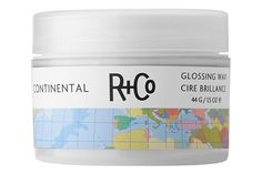 R+Co Continental Glossing Wax, $27, available at R+Co. 54 Products Destined To Become Cult Classics (At Least, If We Have Anything To Say About It) #refinery29  http://www.refinery29.com/professional-favorite-beauty-products#slide-25