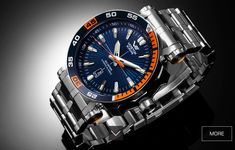 Amazing Watches, Omega Watch