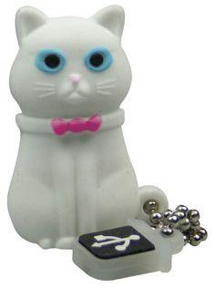 Da Mediacom le chiavette USB con le forme dei nostri amici animali