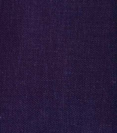 Stretch Linen Rayon Fabric-Purple
