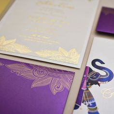 Royal Rhapsody in ultra-violet from a pretty wedding @wsanfrancisco .  still an Azure fave! Happy Sunday friends!  @pantone