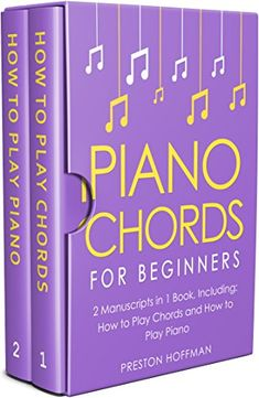 piano chords for beginners bundle the only 2 books you need to learn