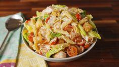 Chicken Caesar Pasta SaladDelish