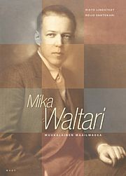 Young Mika Waltari Finland, Literature, Birches, Seas, Words, Cover, Masters, Movie Posters, Image