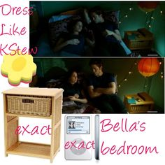 bella s closet bella and edward s cottage pinterest