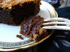 Gâteau bûcheron, garanti sans copeaux