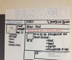 conflict analysis essay example
