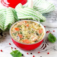 Сырный суп с форелью и грибами рецепт – супы. «Афиша-Еда»