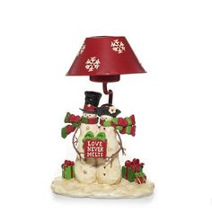 Yankee Candle Top Hat Snowman Tea Light Holder Lamp >>> You can get additional details at the image link.