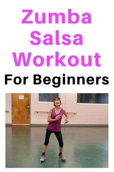 Zumba Salsa For Beginners + Salsa Practice - Fitness With Cindy - Have fun and break a sweat with two introductory videos to zumba salsa - Zumba Fitness, Fitness Workout For Women, Senior Fitness, Physical Fitness, Fitness Tips, Fitness Logo, Wellness Fitness, Fitness Men, Squats Fitness