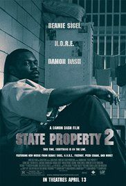 State Property Full Movie 2005. Three gangsters vie for control of the streets of Philadelphia.