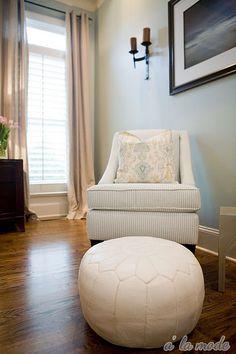 sherwin williams: comfort gray  Master bedroom