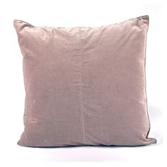 Ceannis Velvet Pink