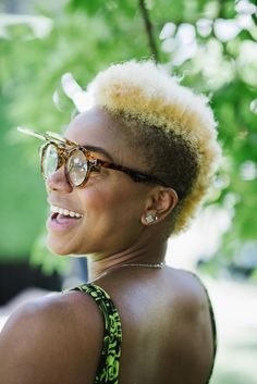 Must-See Natural-Hair Looks From Brooklyn's Curl Fest | Allure.com