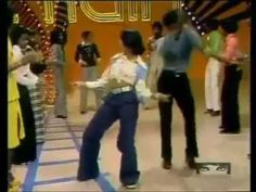 Soul Train & Daft Punk mashup - Lose Yourself To Dance (Thanks @Britt Julious)