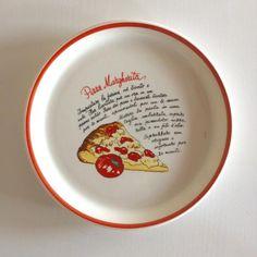 #kitchenware #pizza #recipe #dish 1970  via @thisisgatti