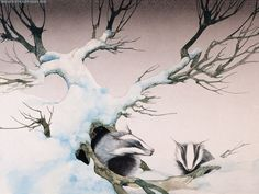 roger dean art | Roger Dean's Art and the Music from Yes