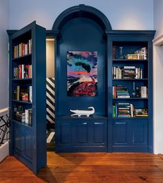 The Importance Of Secret Passageways In Houses Hidden Rooms Hiding Places 81 Home Staging, Secret Rooms In Houses, Hidden Spaces, Hidden Compartments, Secret Space, Bookshelf Design, Cinema Room, Hiding Places, Bookcase