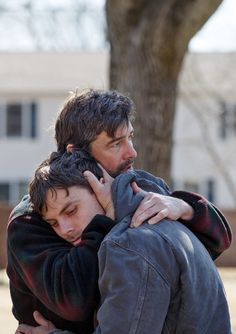 The film, written and directed by Kenneth Lonergan and starring Casey Affleck, finds a man quietly dealing with tragedies.