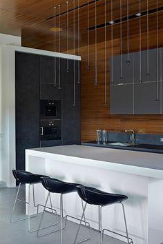 Mozhaisk Apartment by Alexandra Fedorova | Home Adore