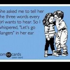 Would fall in love all over again if this as said in my ear #NYR