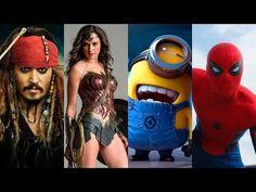 Las películas más esperadas del 2017 - HD ➡⬇ http://viralusa20.com/las-peliculas-mas-esperadas-del-2017-hd/ #newadsense20