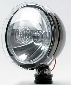 KC HiLiTES 7207 Clear Acrylic Light Cover - Set of 2 Designed to Fit All KC Slimlite, Daylighter, and Pro-Sport Series Lights Adds Protection from Rocks & Debris Made with Tough Translucent Acrylic Easy Snap Into Place Installation Made In USA Acrylic Plastic, Clear Acrylic, Jeep Lights, Light Shield, Headlight Covers, Parking, Kitchen Aid Mixer, Beams, Light Bulb