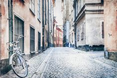 Planning a visit for 3 days in Stockholm? Bookmark our in-depth itinerary that covers all Stockholm highlights plus some off-beat Stockholm neighborhoods. Weekend Stockholm, Stockholm Metro, Scenic Photography, Night Photography, Landscape Photography, Yosemite National Park, National Parks, Old Churches, Eastern Europe