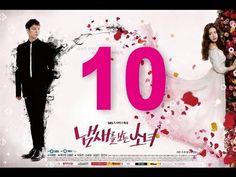 Sensory Couple Ep 10 Engsub - The Girl Who Can See Smells Ep 10- 냄새를 보는 소녀 10회 - YouTube