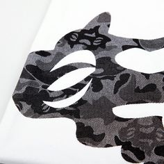 Camo Mask Tee available at cochiclothing.com #fashion