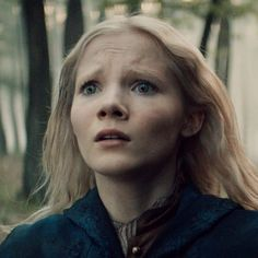 This is a short biography with pictures of Princess Ciri of Cintra. This is aimed at explaining key elements of Season One and why she behaves as she does.