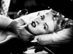Marilyn Monroe - GIF