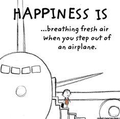 Flight Attendant Life