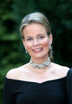 reine Mathilde