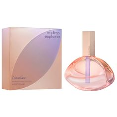 Endless Euphoria by Calvin Klein 125ml EDP