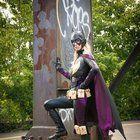 [Self] Ashe Rogue Stephanie Brown Batgirl Cosplay