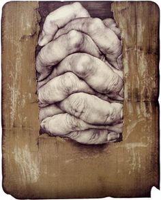 Artist: Oldrich Kulhánek (1940–2013)