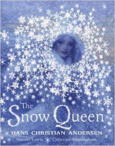 The Snow Queen: Naomi Lewis, Hans Christian Andersen, Christian Birmingham: 9780763632298: Amazon.com: Books