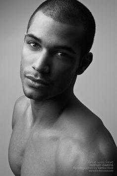 TARRICE LOVE - PHOTOGRAPHER: NATHAN OWENS @ Major Model Mgmt.