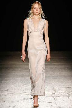 Francesco Scognamiglio - Fall 2015 Ready-to-Wear - Look 28 of 33