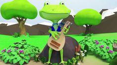 Små Rumpetroll - Barnesanger TV.com - Barnesanger På Norsk Dinosaur Stuffed Animal, Toys, Youtube, Water, Music Production, Bebe, Gripe Water, Gaming