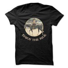 Enjoy The Ride T Shirts, Hoodies. Get it now ==► https://www.sunfrog.com/Sports/Enjoy-The-Ride.html?57074 $24.99