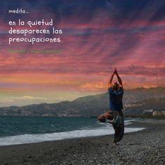 Meditar, estar presente,...