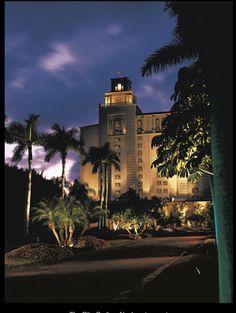 Ritz Carlton in Napels, FL