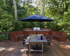 Outdoor Bbq Area Design, Pictures, Remodel, Decor and Ideas - page 8